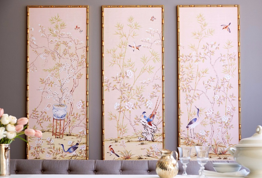 About us your source for premium for Chinoiserie mural wallpaper