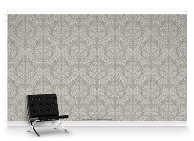 Chiara Driftwood Repeat Pattern Textured Wall Covering