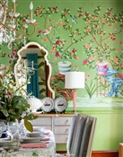 Bel Aire Chinoiserie