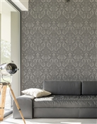 Fiora Repeat Pattern Textured Wall Covering