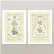 French Monkey prints for framing