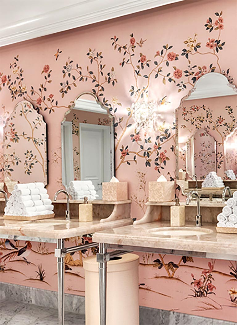 SHOP CHINOISERIE MURALS