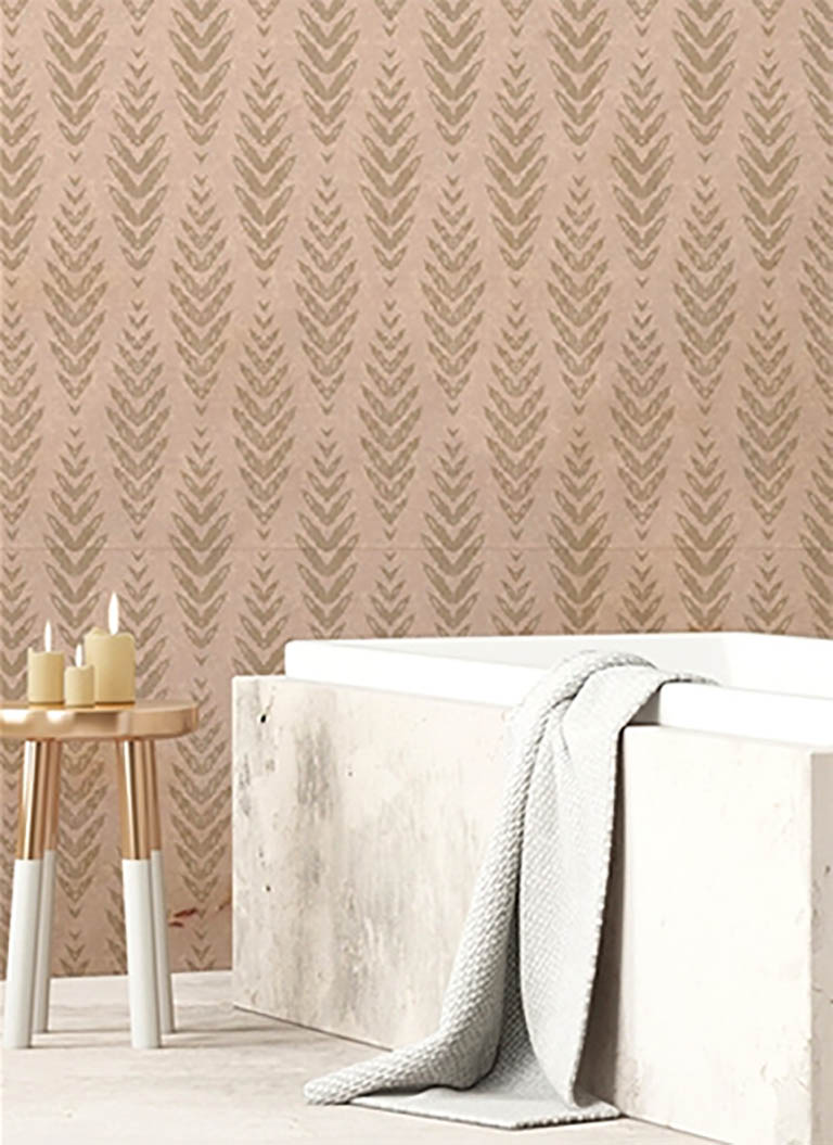 SHOP IKAT WALLPAPERS